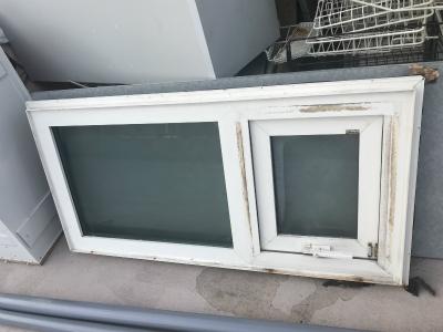 性能の悪い窓