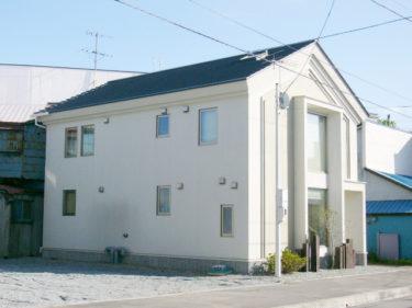 蔵の家(函館市堀川町)