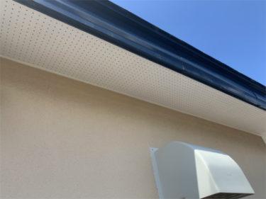 亀田郡七飯大川(函館)の施設の屋根つらら修繕工事