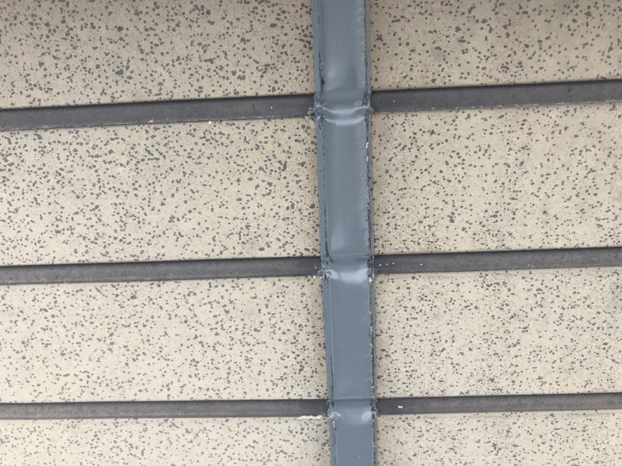 函館市 鍛冶町 外壁補修