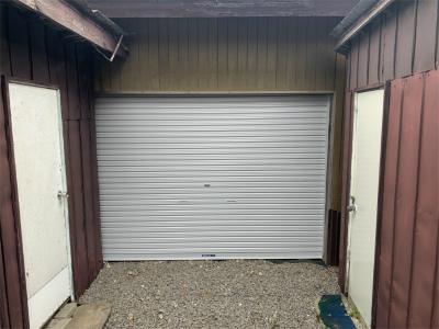 車庫シャッター交換工事