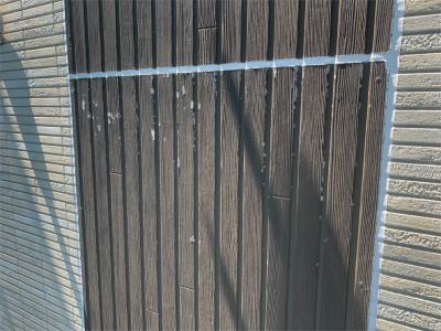 塗装前の外壁