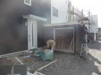 外装貼り・屋根トタン