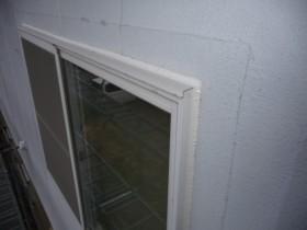 外壁防水処理