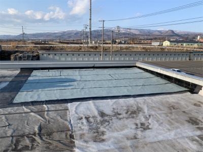 アスファルト防水層
