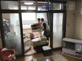 函館市日吉町の断熱改修リフォーム